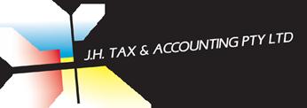 JH tax & Accounting